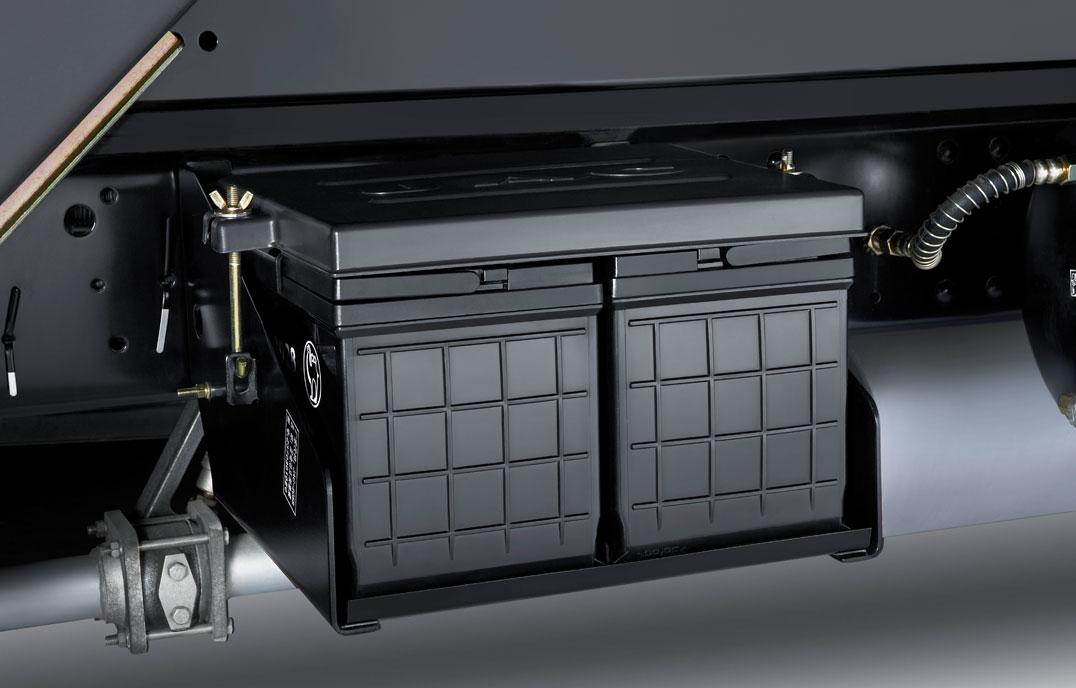 NS-XWL4700电池