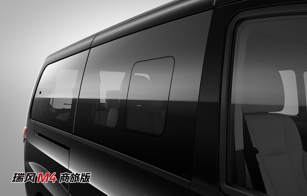 瑞(rui)風(feng)M4