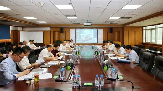 李中赴江汽集团开展调研和包保督导工作